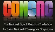 CONSAC National Sign Show