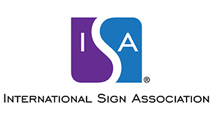 ISA Sign Expo 2015