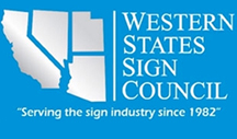 Western State Sign Council