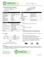 Datasheet – PL-ULT-60-12