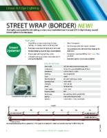 Datasheet – Street Wrap