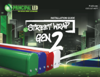Installation Guide – Street Wrap Gen 2