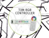 Manual – T3M-Controller