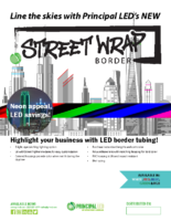 Sell Sheet – Street Wrap