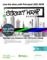 Sell Sheet – Street Wrap