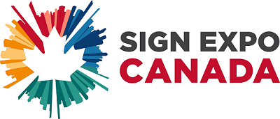 Sign Expo Canada 2018