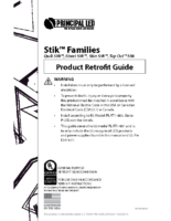 Stik Family Retrofit Guide