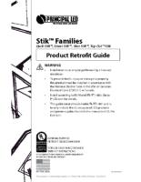 Stik Family Retrofit Guide