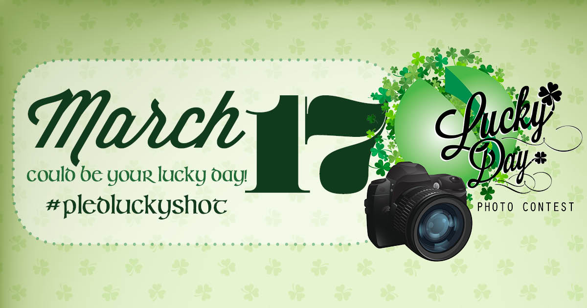 Lucky Day Photo Contest