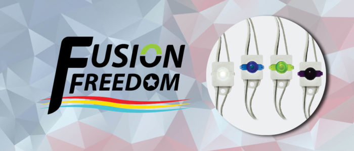 Fusion Freedom™