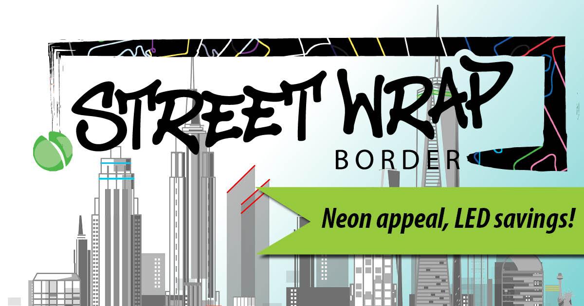 Street Wrap™