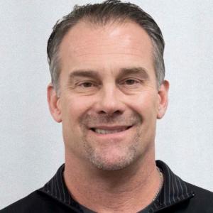 Jeff Brazin