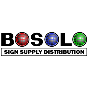 Bosolo Sign Supply Distribution