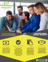 Energy Rebates Flyer