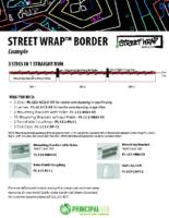 Street Wrap Example