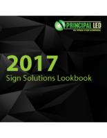 2017 Sign Solutions Lookbook