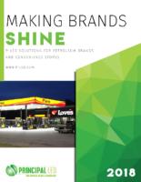 Custom Assemblies for Petroleum Brands and Convenience Stores