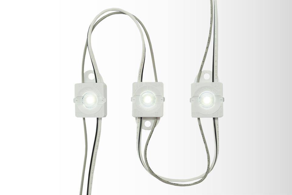 Fusion Freedom-LED Lighting Modules