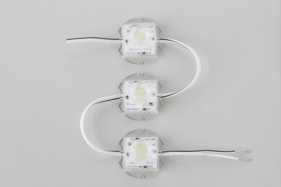 Fusion Pod™- LED Lighting Modules