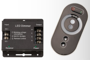 Single Color Dimmer-LED Dimmer