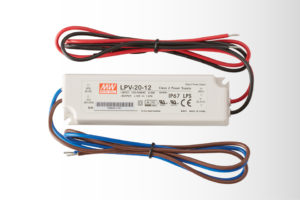 Standard 20W- LED Power Supply