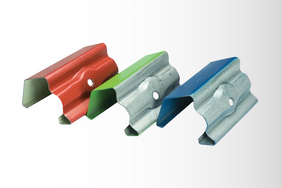 Street Wrap™ Mounting Brackets without holes-LED Sign Lighting