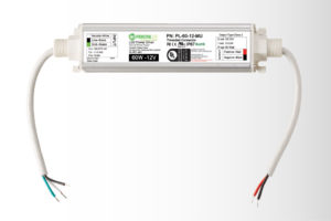 Universal 60W Threaded- LED Power Supply