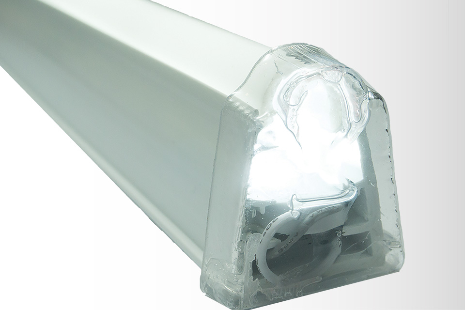 Street Wrap™- LED Edge Lighting
