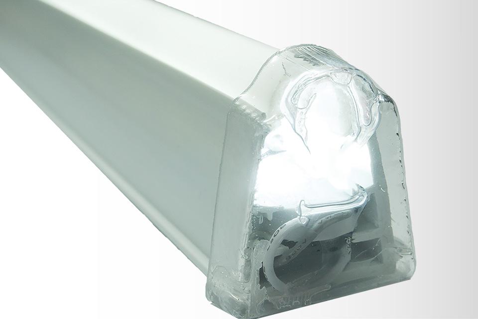 Street Wrap™- LED Edge Lighting